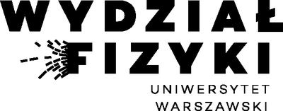 Wydział Fizyki Uniwersytetu Warszawskiego
